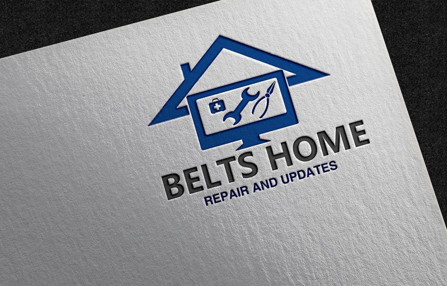 entry 185 by jacpot007 for logo needed for handyman business