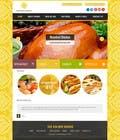 Graphic Design Inscrição do Concurso Nº9 para Создание веб-сайта for the thegoldenshisha.com