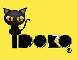 #20 para LOGO DESING PARA IDOKO. CLUB DE DESCUENTOS CON MASCOTA. de edel1