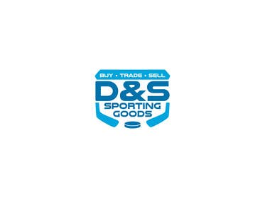 #8 for Sporting good store logo and business card by angelacini