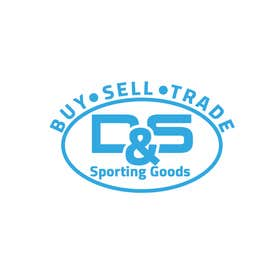 #10 for Sporting good store logo and business card by designDr15