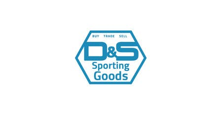 #22 for Sporting good store logo and business card by designDr15