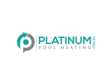 #41 for Logo for Platinum Pool Heating by DesignDevil007