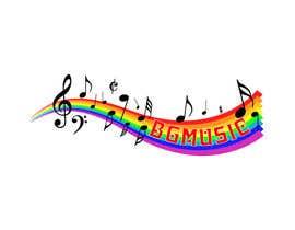 #22 cho Design a Logo for BG Music bởi topprofessional