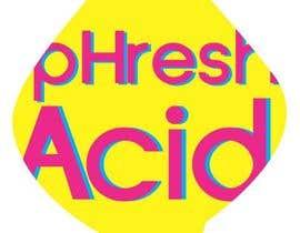 #19 for Design a Logo for band af paijoesuper