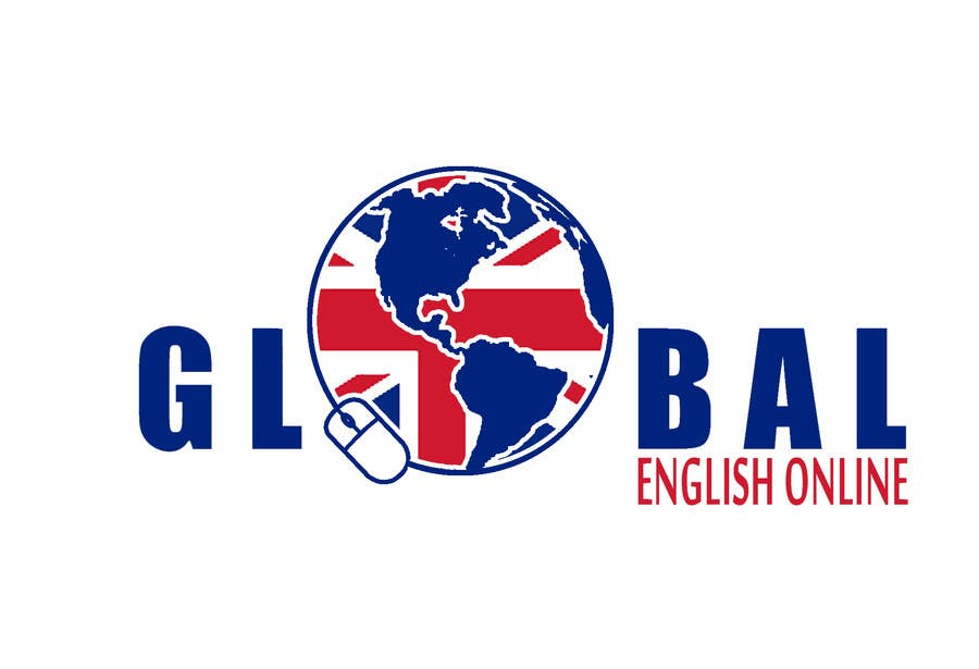 Contest Entry #                                        63                                      for                                         Design a Logo for an English School