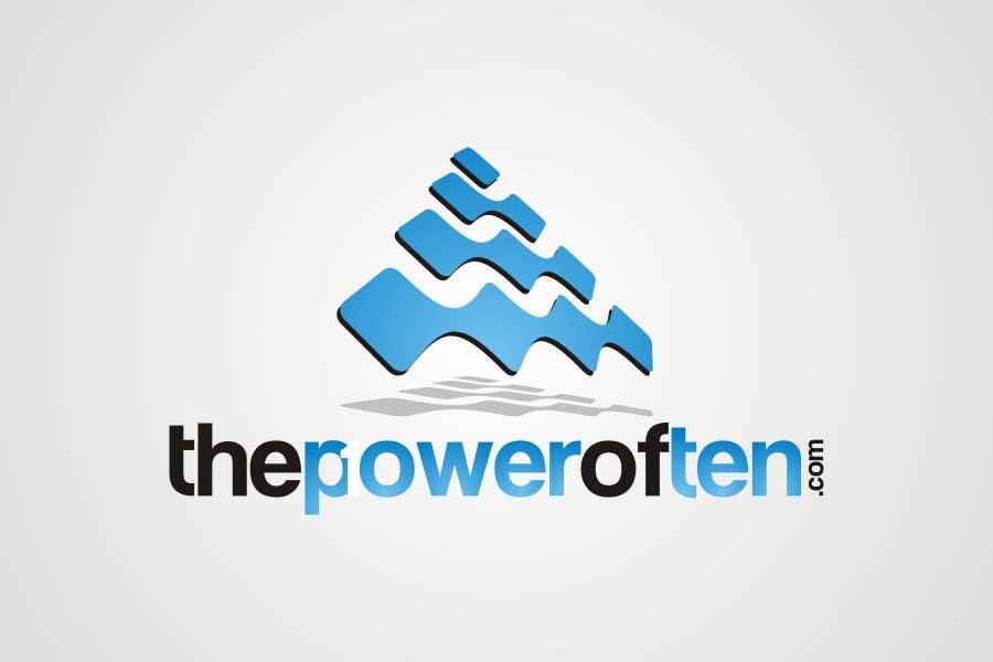 Entri Kontes #                                        336                                      untuk                                        Logo Design for The Power of Ten