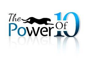 Inscrição nº                                         145                                      do Concurso para                                         Logo Design for The Power of Ten