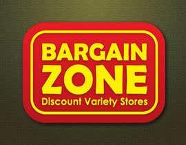 #24 untuk Design a Logo for Bargain Zone oleh printsource