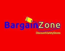 #25 untuk Design a Logo for Bargain Zone oleh elena13vw