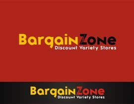 #22 untuk Design a Logo for Bargain Zone oleh imdadkhan