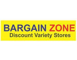 #46 untuk Design a Logo for Bargain Zone oleh amandeepsinghhp