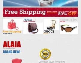 #9 untuk Design a new Ebay listing template oleh sanuga