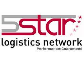 fysputhalath tarafından Color-Change on our Logo for 5 Star Logistics Network için no 55
