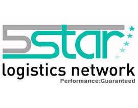 fysputhalath tarafından Color-Change on our Logo for 5 Star Logistics Network için no 56