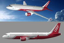 Participación Nro. 26 de concurso de Graphic Design para Illustration Design for Use Before Flight