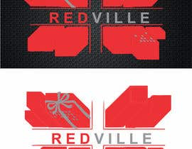 #82 for Design a logo for RedVille.be by haseebnoor