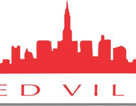 #85 for Design a logo for RedVille.be by haseebnoor
