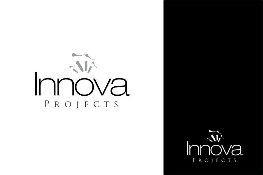 Contest Entry #182 for Logo Design for Innova Projects
