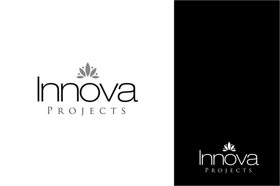 Contest Entry #181 for Logo Design for Innova Projects