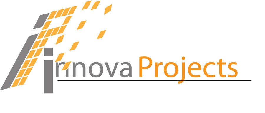 Contest Entry #124 for Logo Design for Innova Projects
