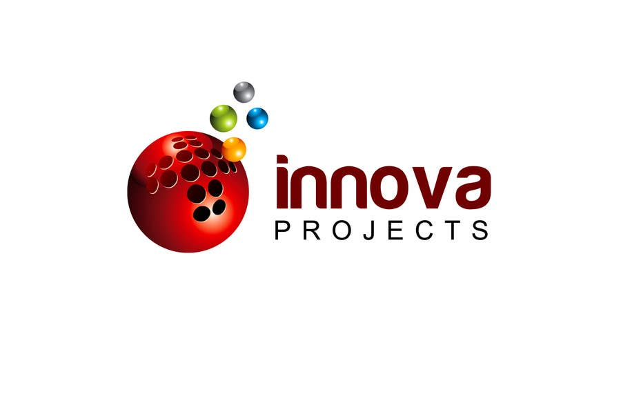 Contest Entry #168 for Logo Design for Innova Projects