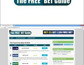 #55 cho Design a Logo for free betting site bởi abd786vw