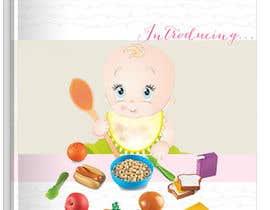 Nro 67 kilpailuun Design a Baby Book! käyttäjältä junjungwapa29