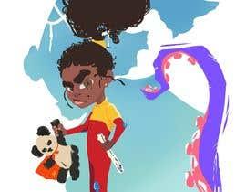 Nro 110 kilpailuun Design a Baby Book! käyttäjältä AnisMegharia
