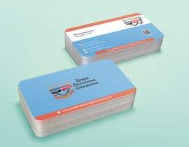 Nro 107 kilpailuun Modern Logo & Business Card Design käyttäjältä Hridoy142