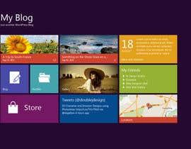 #21 for Logo and Website for Venture by digitalwebpixel