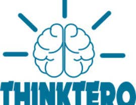 "#39 for Diseña el logo para ""Thinktero"" by joelipnaquemaza"