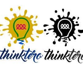 """#13 para Diseña el logo para """"Thinktero"""" de CiroDavid"""