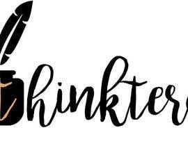 """#11 para Diseña el logo para """"Thinktero"""" de bmen38"""