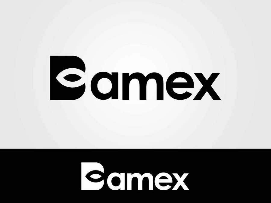 Proposition n°641 du concours Logo Design for Bamex