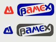 Proposition n° 592 du concours Graphic Design pour Logo Design for Bamex