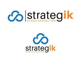 sagorak47 tarafından Design a Logo for Strategik için no 392