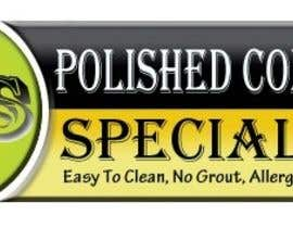 #177 para Logo Design for Polished Concrete Specialists por dipayanzed