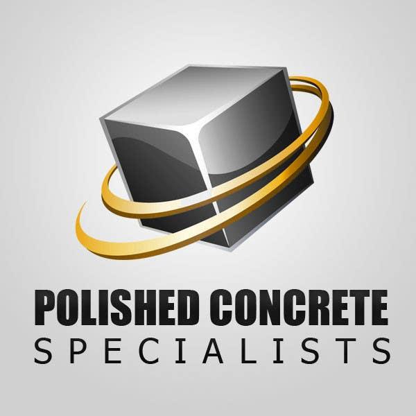Konkurrenceindlæg #156 for Logo Design for Polished Concrete Specialists