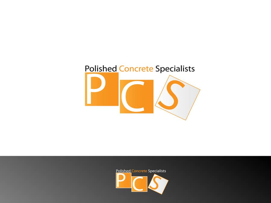Конкурсная заявка №65 для Logo Design for Polished Concrete Specialists