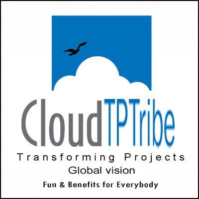 Penyertaan Peraduan #103 untuk Logo Design for TPTribe