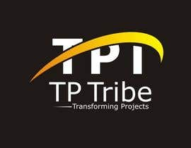 #110 para Logo Design for TPTribe por madcganteng