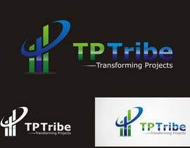 #108 para Logo Design for TPTribe por madcganteng