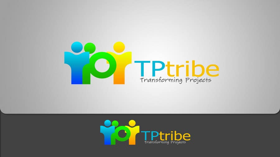 Contest Entry #42 for Logo Design for TPTribe