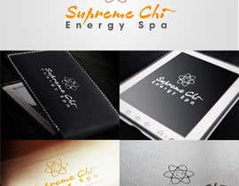 #156 cho URGENT Logo Design for Supreme Energy Chi Spa bởi airtalk