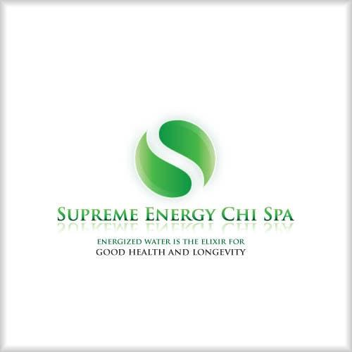 Konkurrenceindlæg #28 for URGENT Logo Design for Supreme Energy Chi Spa