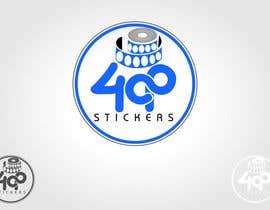nº 37 pour Design a Logo for new stickers on a roil business par riponrs