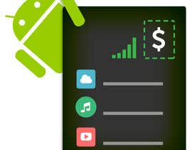 #47 untuk Design some Icons for Android App oleh madlabcreative