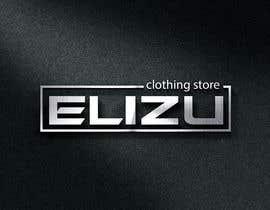 #83 สำหรับ ELIZU - Clothing Store Logo โดย won7
