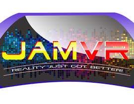 maposervices tarafından JamVR  -  Virtual Reality Logo için no 71